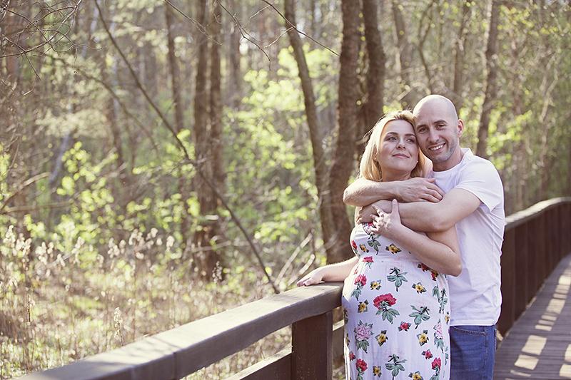 SESJA CIAZOWA W PLENERZE, OUTDOOR PREGNANCY SESSION