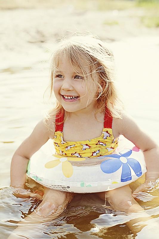 zdjęcia na plaży