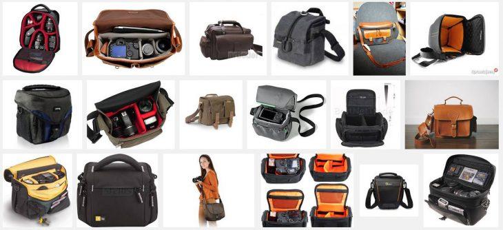torby fotograficzne
